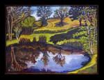 Abby's Pond 1